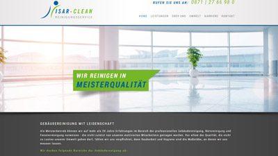 isar-clean.de